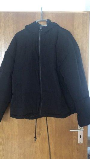 Asos Down Jacket black
