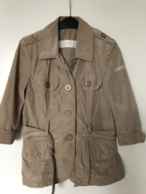 Airfield Outdoor Jacket beige