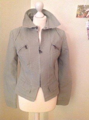 Jacke aus Baumwolle von MEXX