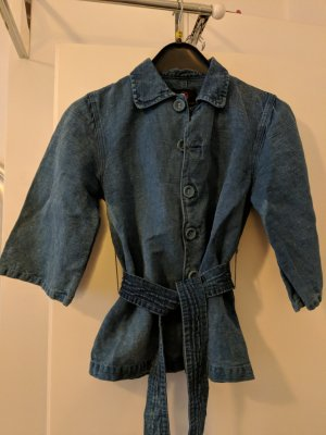 Adriano Goldschmied Denim Jacket blue