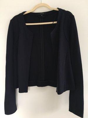 Jacke aus Jersey von Comma