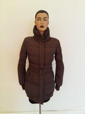 Liu jeans Giubbotto trapuntato marrone