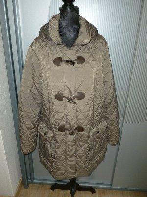 Jacke beige braun Outerwear