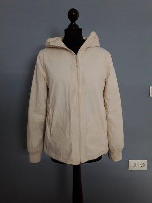 Jacke - beige - Größe 36