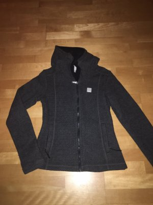 Bench Outdoor Jacket grey-black