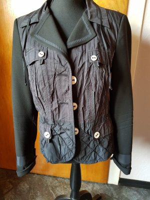 Biba Short Jacket black