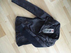 Biker Jacket black-anthracite