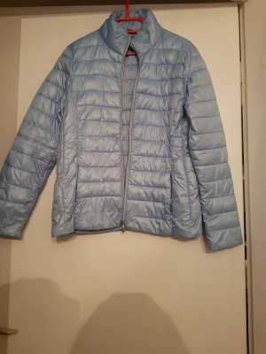 Blue Motion Jacket light blue