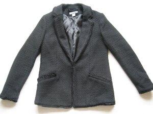 jacke blazer H&M neuwertig klassiker longblazer gr. s 36
