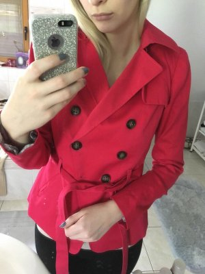 Jacke Blazer H&M pink
