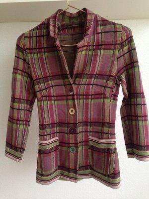 Jacke Blazer Jacket von Catherine Andre S mit bunten Knöpfen