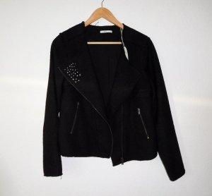edc by Esprit Blazer in maglia nero