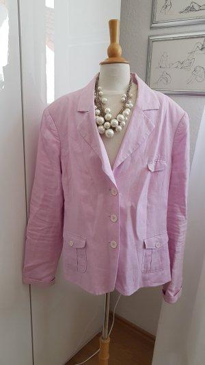 Ambiente Blazer rosa claro