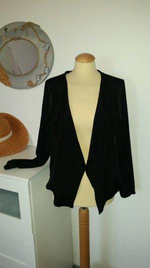 Gina B Blouson noir polyester