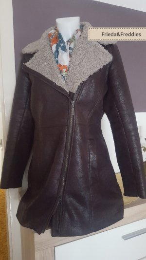 Jacke..Braun 38 Frieda & Freddies
