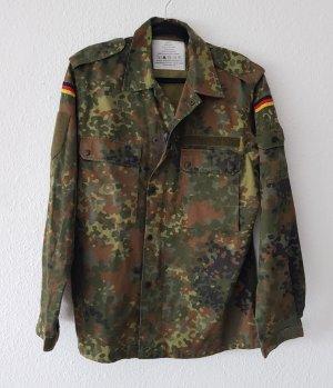 Military Jacket green grey