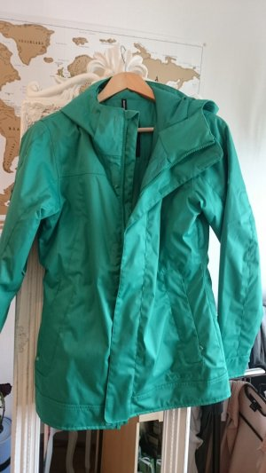 Burton Winter Jacket green