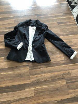 Orsay Chaqueta tipo blusa negro