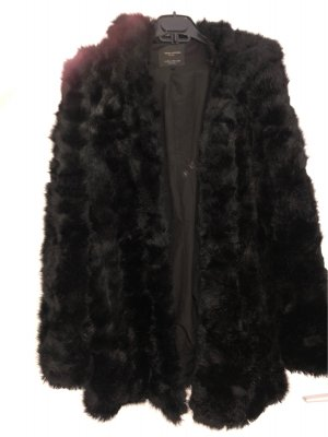 Zara Hoody black