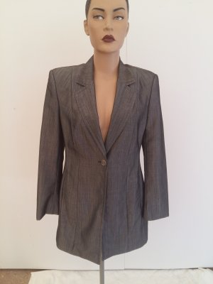 Joop! Long Jacket grey