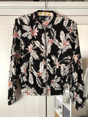Tally Weijl Blouse Jacket multicolored