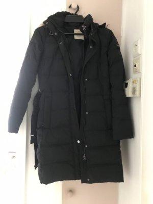 Esprit Quilted Jacket black