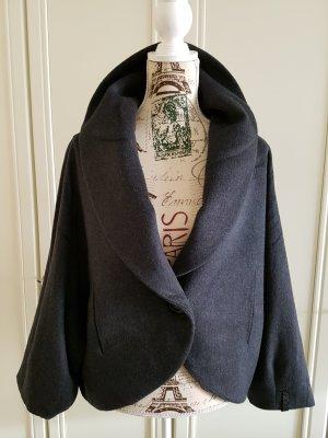 Jacke/Coat aus feiner Wolle Trend 2017