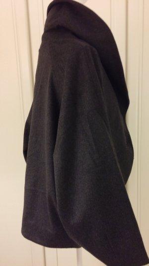 Jacke / Coat aus feiner Wolle Trend Herbst 2016