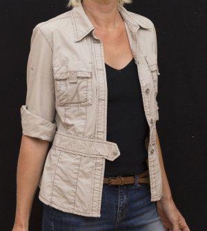 Jacke Damen von Mexx, Gr. 36, leichte Sommerjacke, Damenjacke