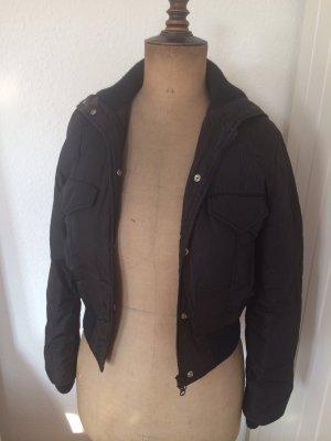 Jacke Daunenjacke von Sisley
