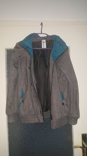 Jacke der Marke CLEPTO MANICX