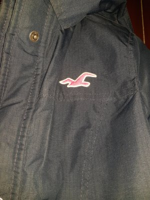 Jacke der Marke Hollister