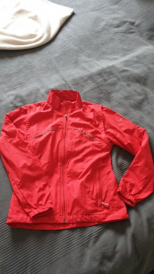 active Sports Jacket red