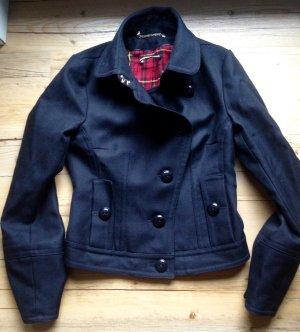 Jacke Drykorn, Farbe schwarz, Gr. S