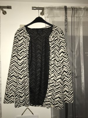 Only Between-Seasons Jacket black-white