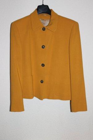 Jacke dunkel Orange Gr.36 Aigner