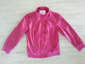 Jacke dunkles Pink von Tally Weijl