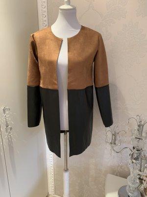 Jacke einheitsgrösse fashion Lady neu mit Edikett