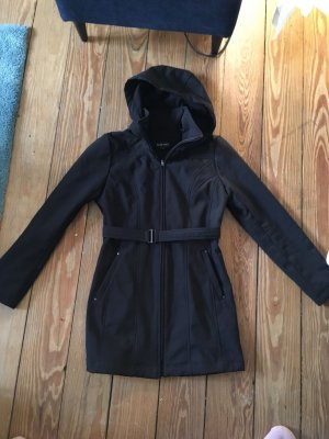 Ellen Tracy Outdoor Jacket black