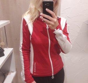 Jacke Esprit rot weiß