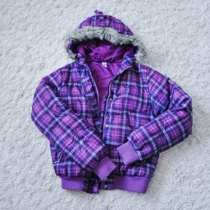 Jacke für Herbst/Winter/Frühling von Terranova(Italia)