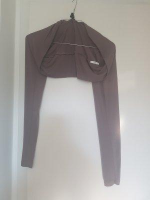 Jacke für übers Kleid
