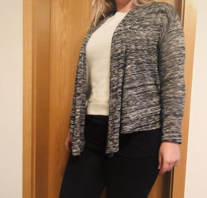 Bolero grey-light grey