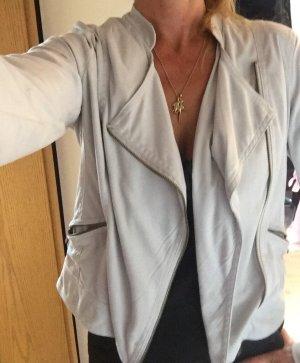Greystone Chaqueta gris claro-gris