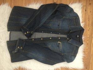 Jacke/Hemd in Denim Optik Bogner Jeans