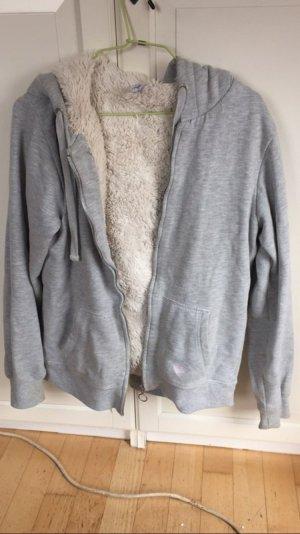 Jacke hoodie Fell Winter kuschlig