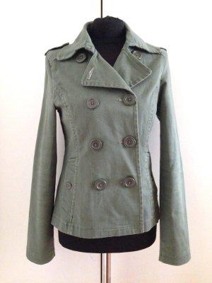 Jacke im Army Style von Fishbone, Gr. M (38), Baumwolle