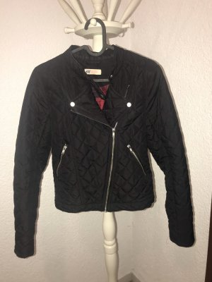 H&M Biker Jacket black