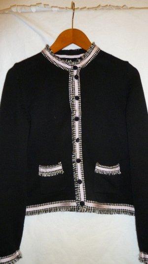 Jacke im Chanelstil Größe 36