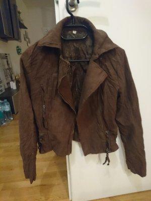 Jacke im USED Stil S/M 36